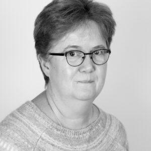 Sylvie VOINOT