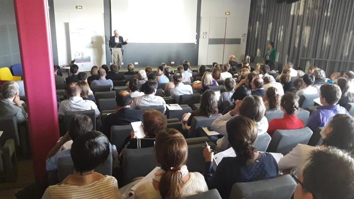Bilan du Symposium XLH 2016